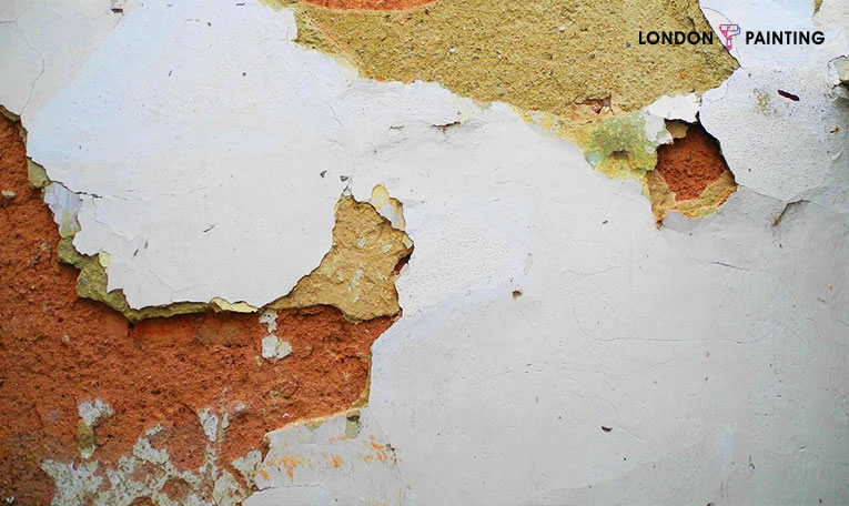prevent damage to the paint on your walls   London Painting   Painter Services in London Ontario